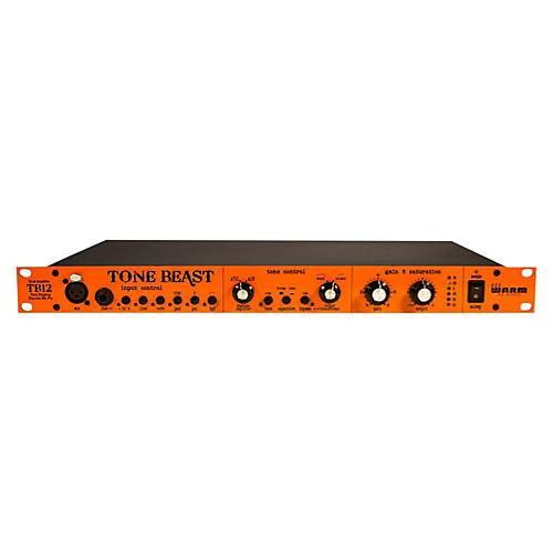 Warm Audio TB12 Tonebeast Microphone Preamp thumbnail