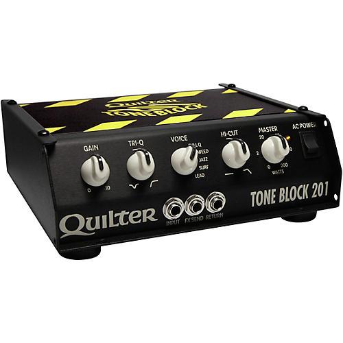 Quilter Labs TB201-HEAD Tone Block 201 200W Guitar Amp Head thumbnail
