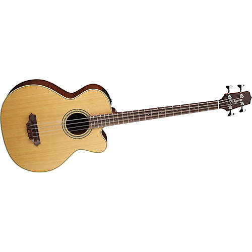 Takamine TB240SC Acoustic-Electric Bass thumbnail