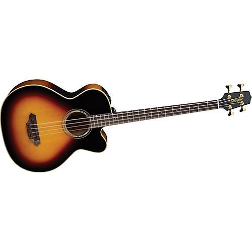 Takamine TB250SC Acoustic-Electric Bass thumbnail
