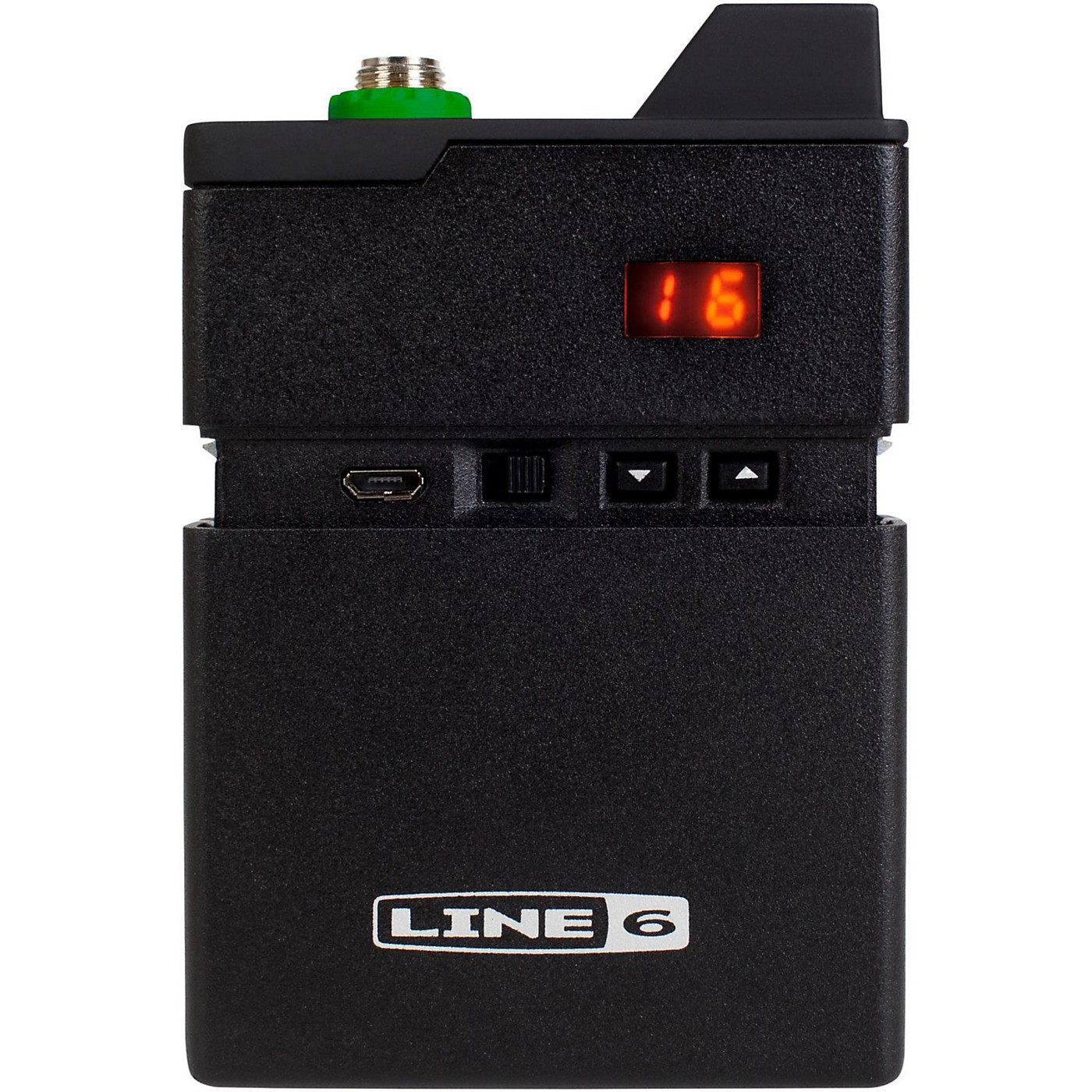 Line 6 TB516G (Relay G70/75 Transmitter) thumbnail
