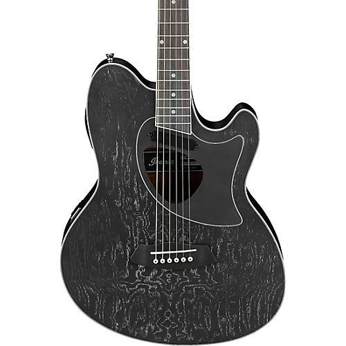 Ibanez TCM60 Talman Electric-Acoustic Guitar thumbnail