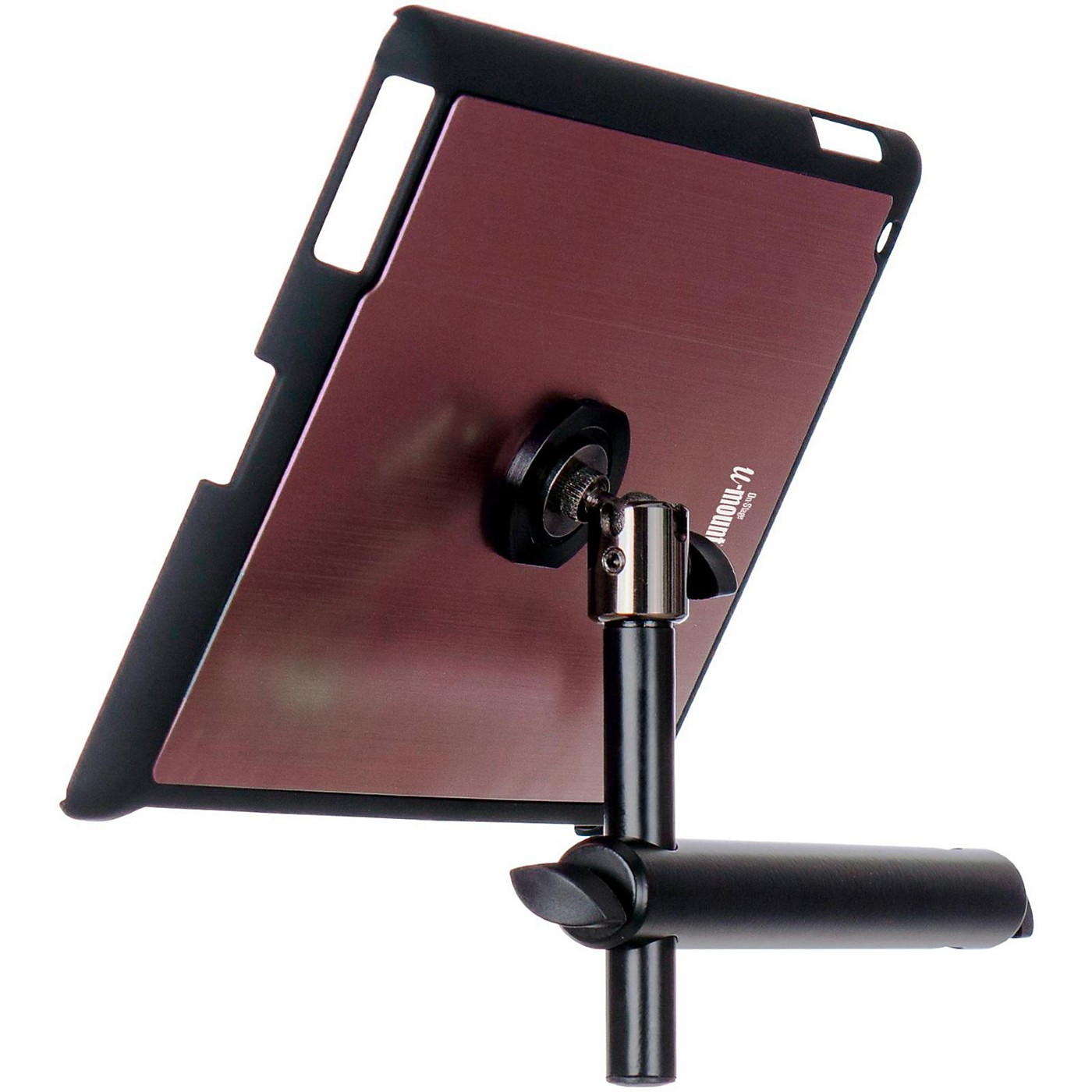 On-Stage TCM9160 Tablet Mounting System with Snap-On Cover thumbnail