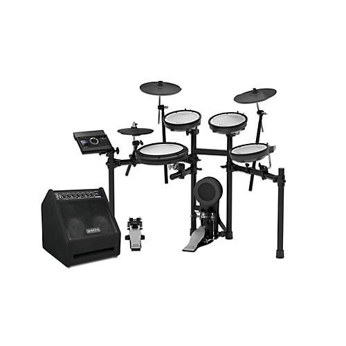 Roland TD-17KV Electronic Drum Kit with DA200SB Bundle thumbnail