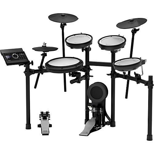 Roland TD-17KV V-Drums Electronic Drum Set thumbnail