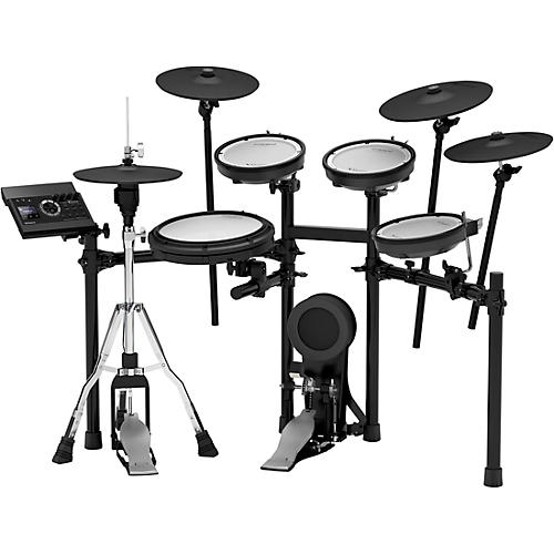 Roland TD-17KVX V-Drums Electronic Drum Set thumbnail