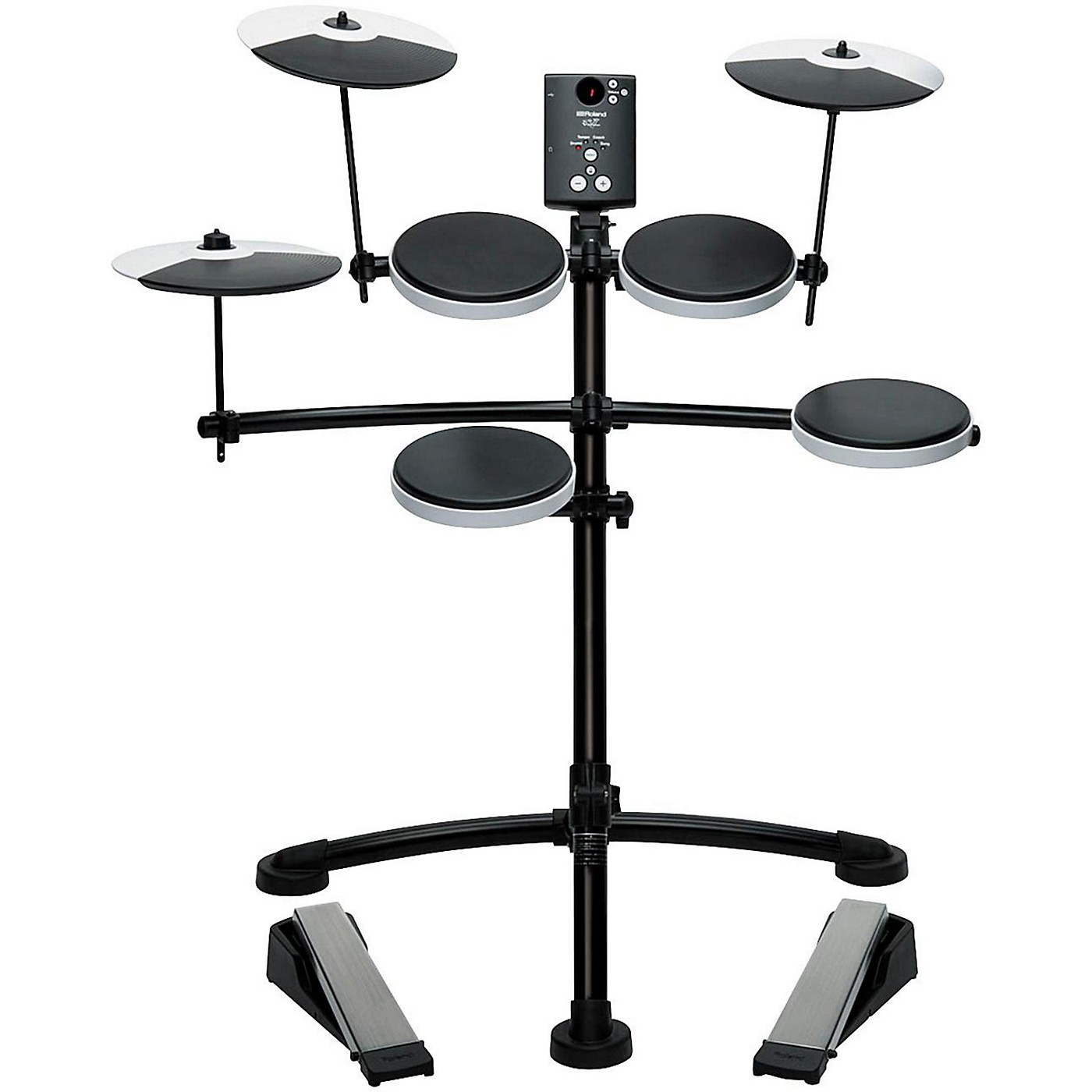 Roland TD-1K Electronic Drumset thumbnail