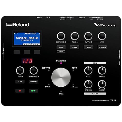 Roland TD-25 Drum Module thumbnail