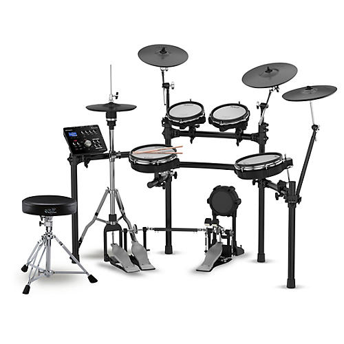 Roland TD-25KV Electronic Drum Set Starter Bundle thumbnail