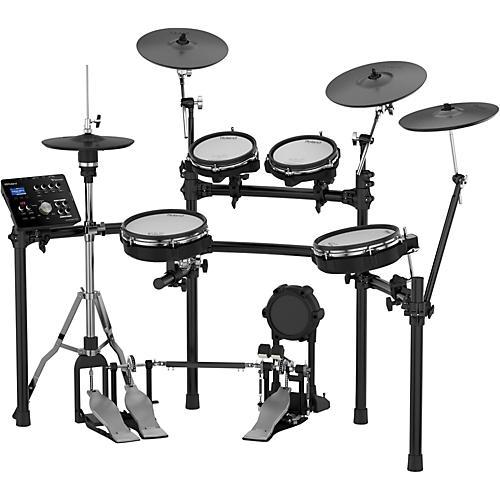 Roland TD-25KV V-Tour Drum Kit thumbnail