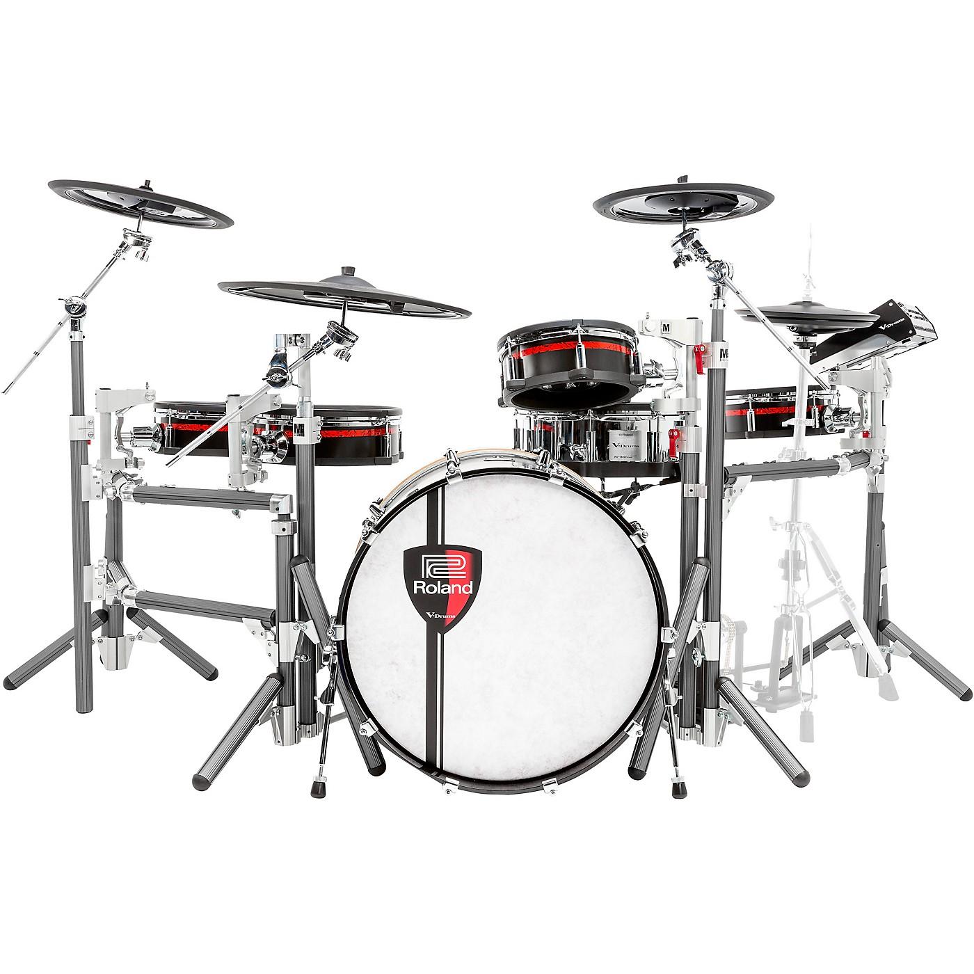 Roland TD-50 Nocturne Limited Edition V-Drums Kit thumbnail