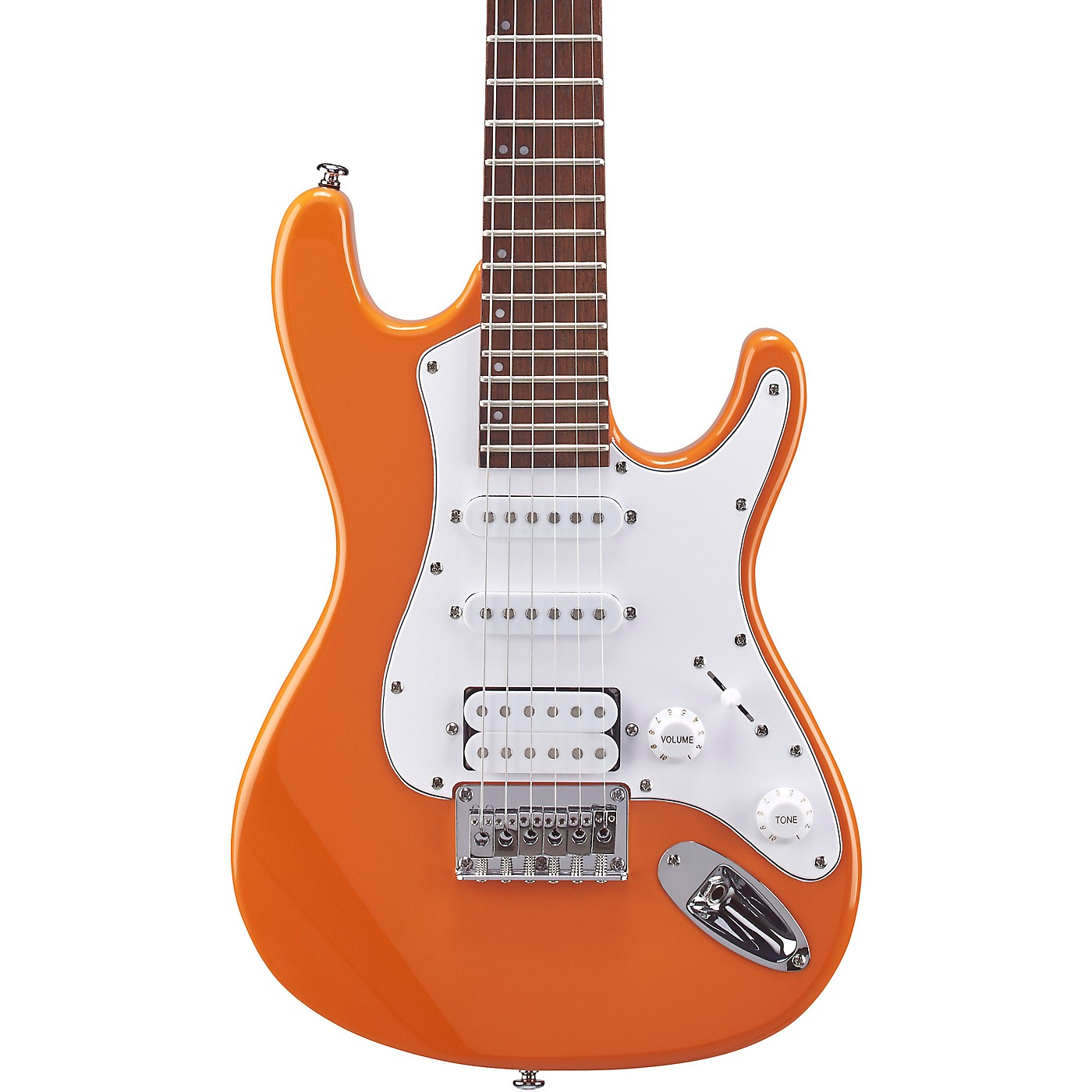 Mitchell TD100 Short-Scale Electric Guitar thumbnail
