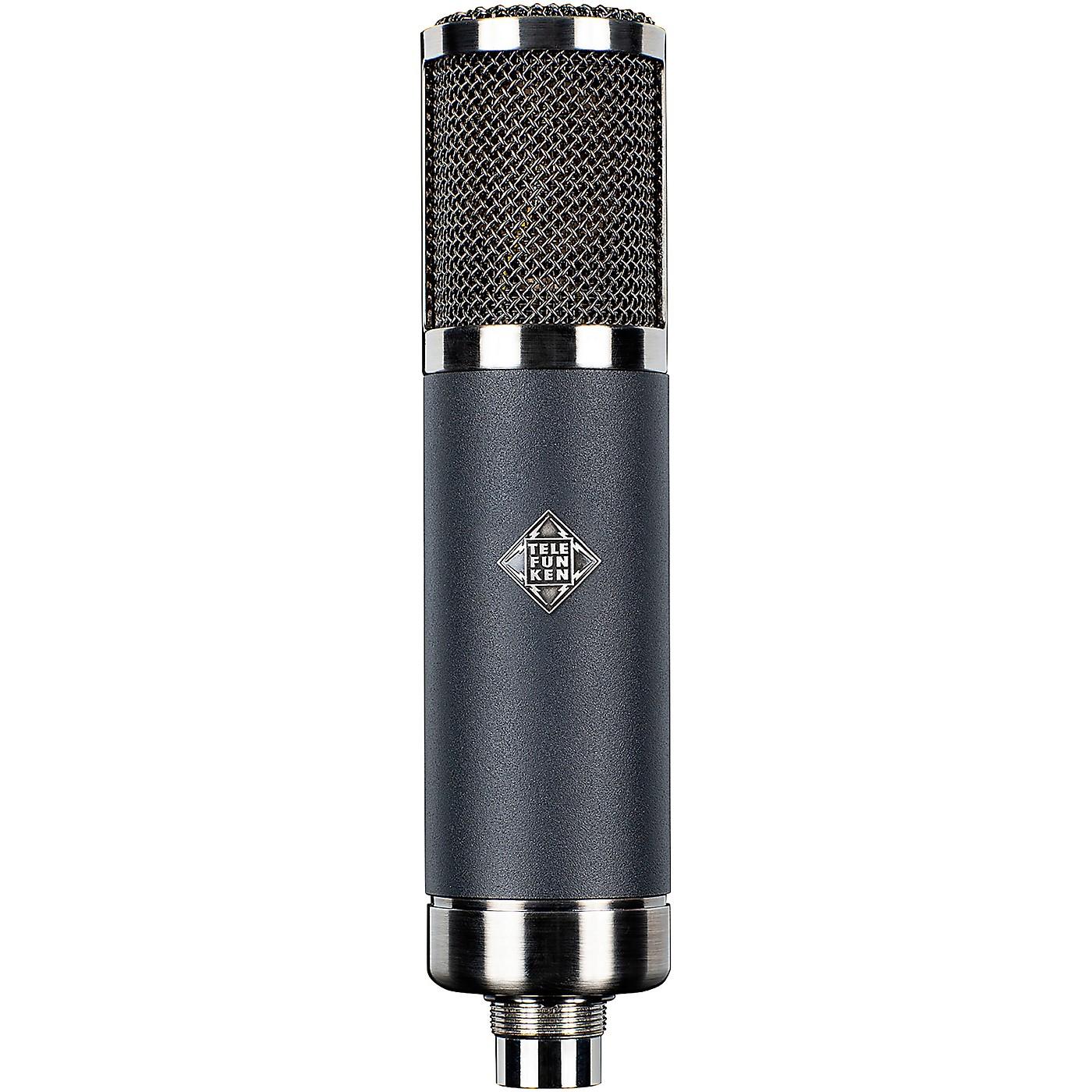 Telefunken TF-47 Tube Microphone thumbnail
