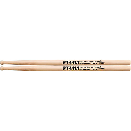 Tama Marching TF1 Star Performer Marching Snare Stick by Vic Firth thumbnail