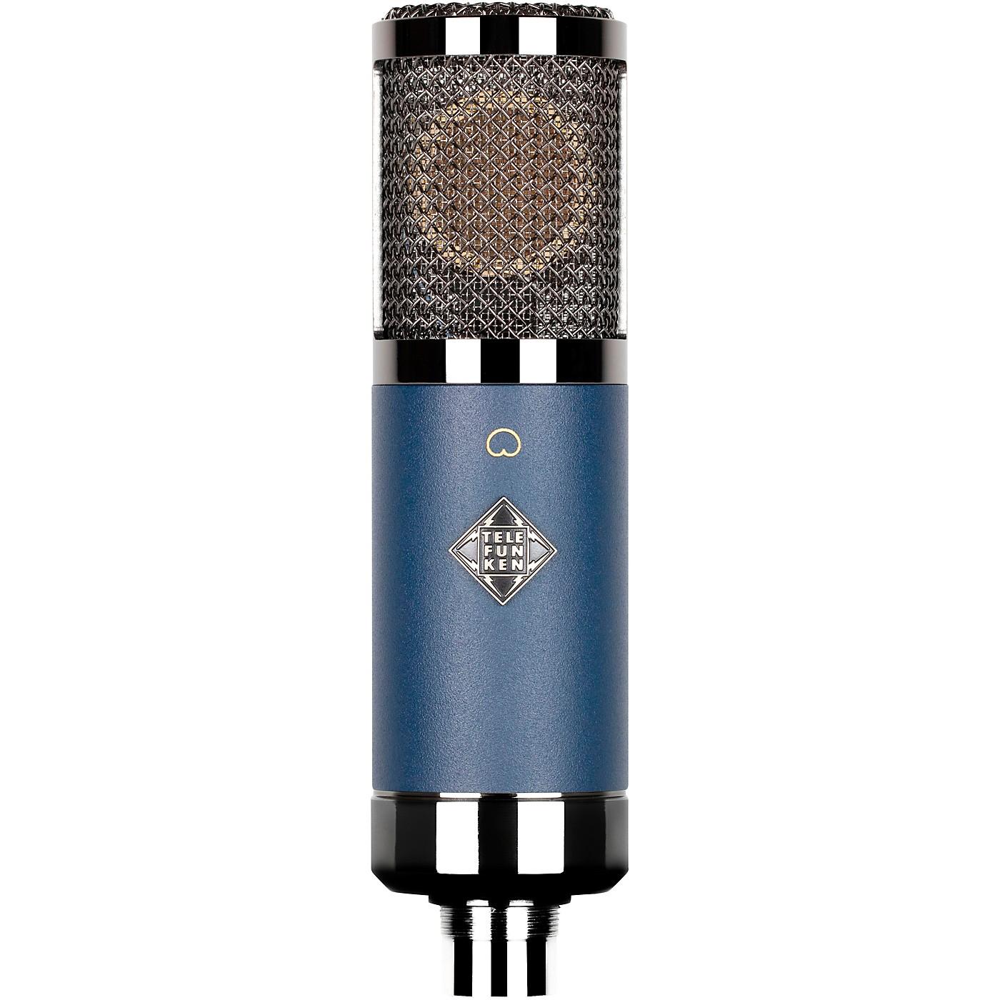 Telefunken TF11 Large Diaphragm Condenser Microphone thumbnail