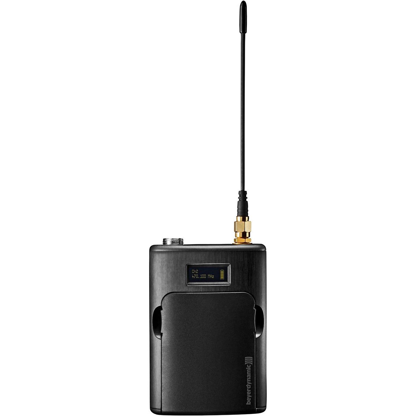 Beyerdynamic TG 1000 Beltpack Transmitter thumbnail