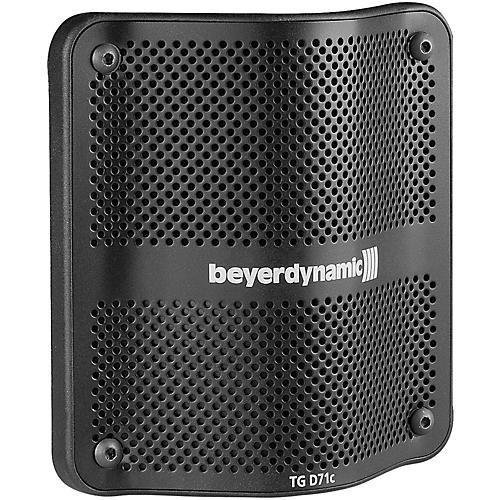 Beyerdynamic TG D71c Professional Kick Drum Microphone thumbnail
