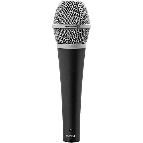 Beyerdynamic TG V30D Dynamic Vocal Microphone thumbnail