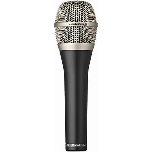 Beyerdynamic TG V50d Dynamic Cardioid Vocal Mic thumbnail