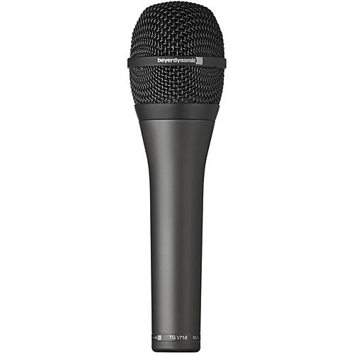 Beyerdynamic TG V71d Neo-Dynamic Hypercardioid Live Vocal Mic with HPF thumbnail