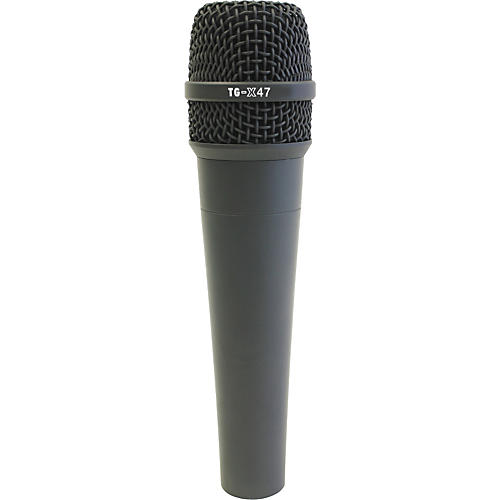 Beyerdynamic TG-X 47 Dynamic Vocal Microphone-thumbnail