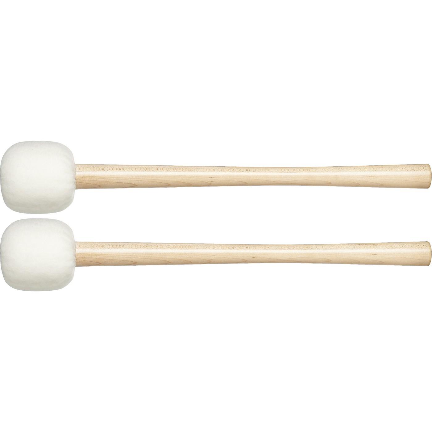 Vic Firth TG01 General Bass Drum Mallets thumbnail