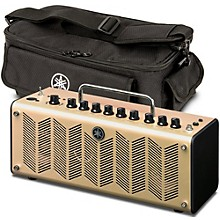 Yamaha THR10 Battery Powered Amp Head with Amp Bag