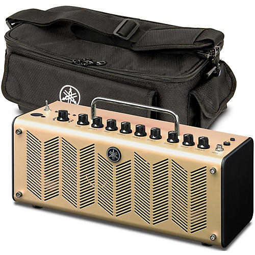 Yamaha THR10 Battery Powered Amp Head with Amp Bag thumbnail