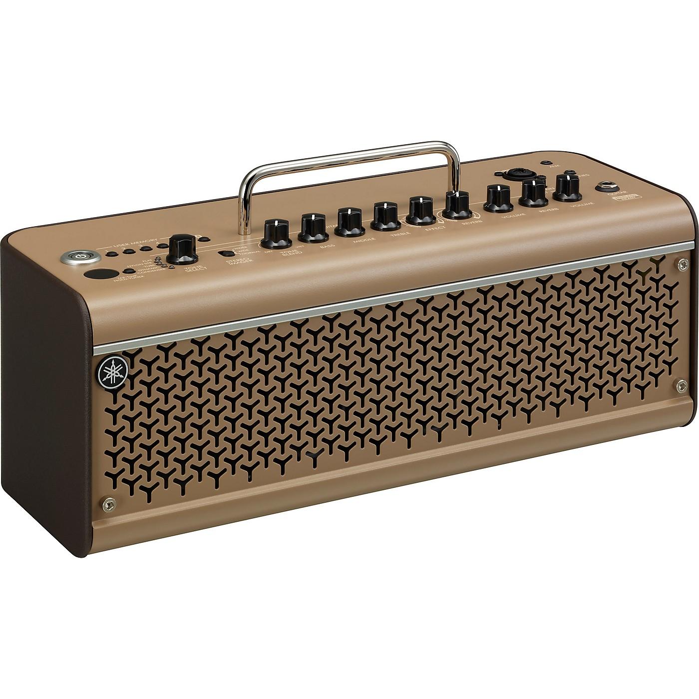Yamaha THR30IIA Wireless Acoustic Modeling Combo Amp thumbnail