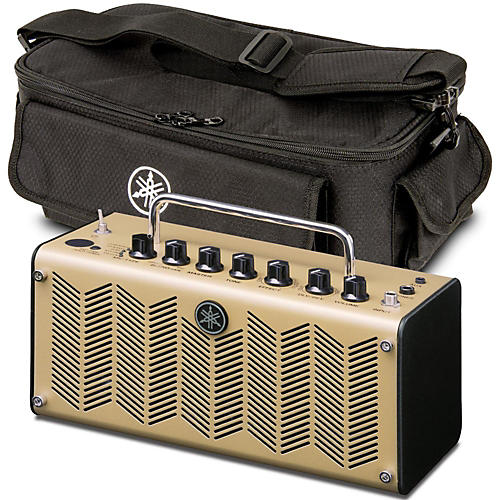 Yamaha THR5 Battery Powered Amp Head with Amp Bag thumbnail