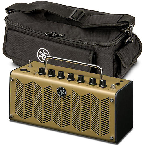 Yamaha THR5A Amp Head and Amp Bag thumbnail