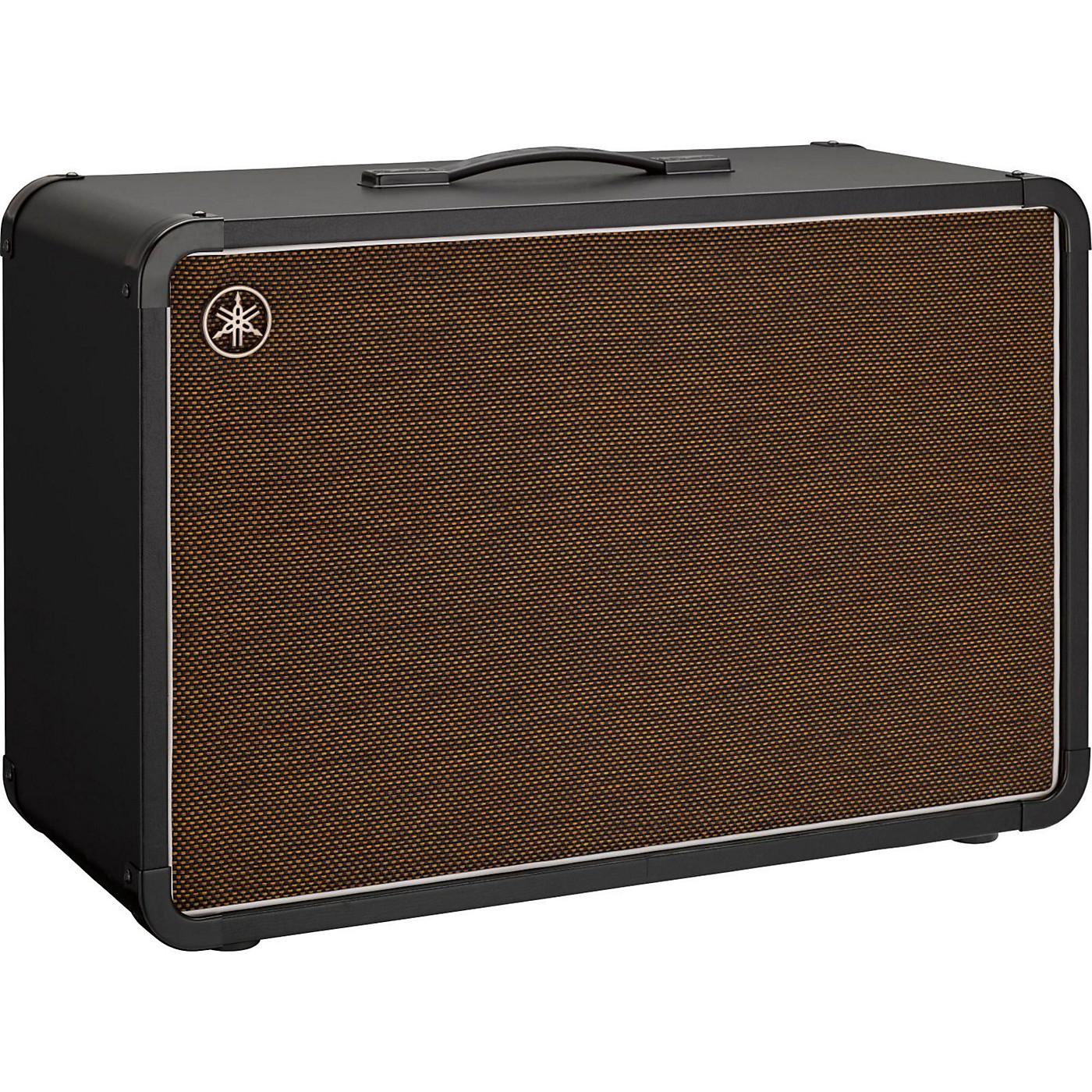 Yamaha THRC212 2x12 Guitar Cabinet thumbnail