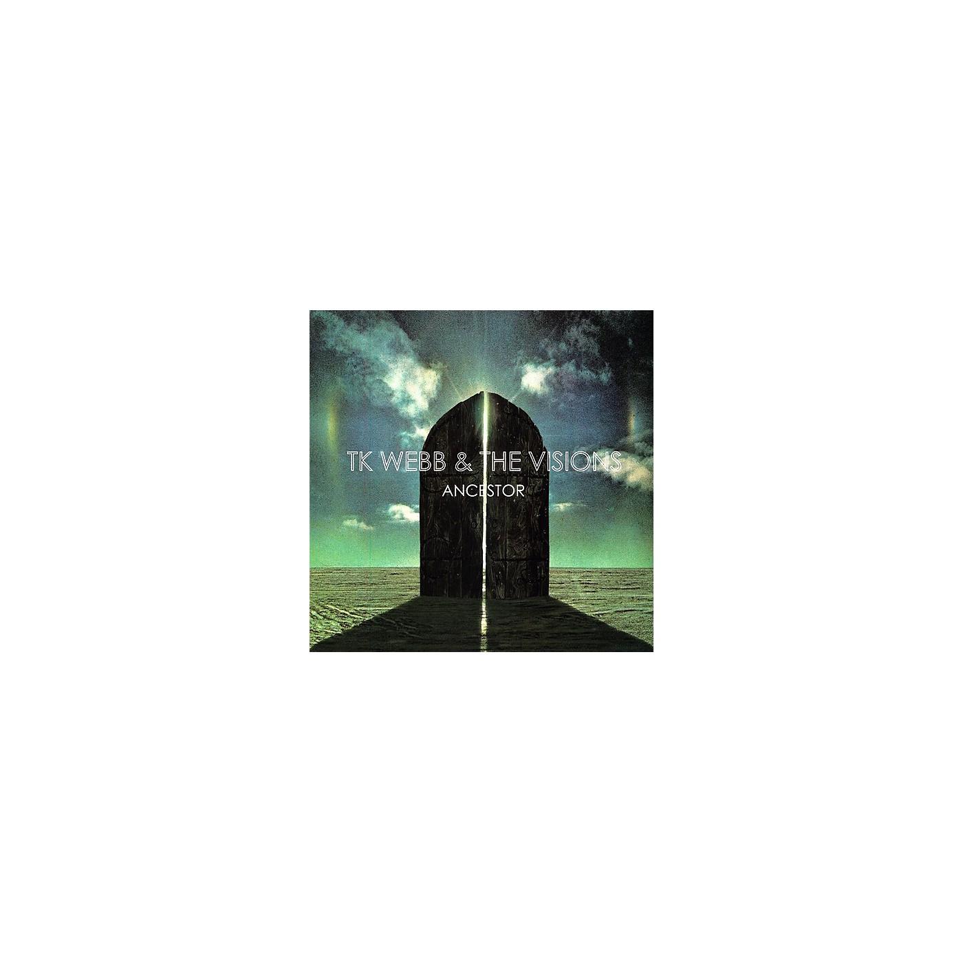 Alliance TK Webb & the Visions - Ancestor thumbnail