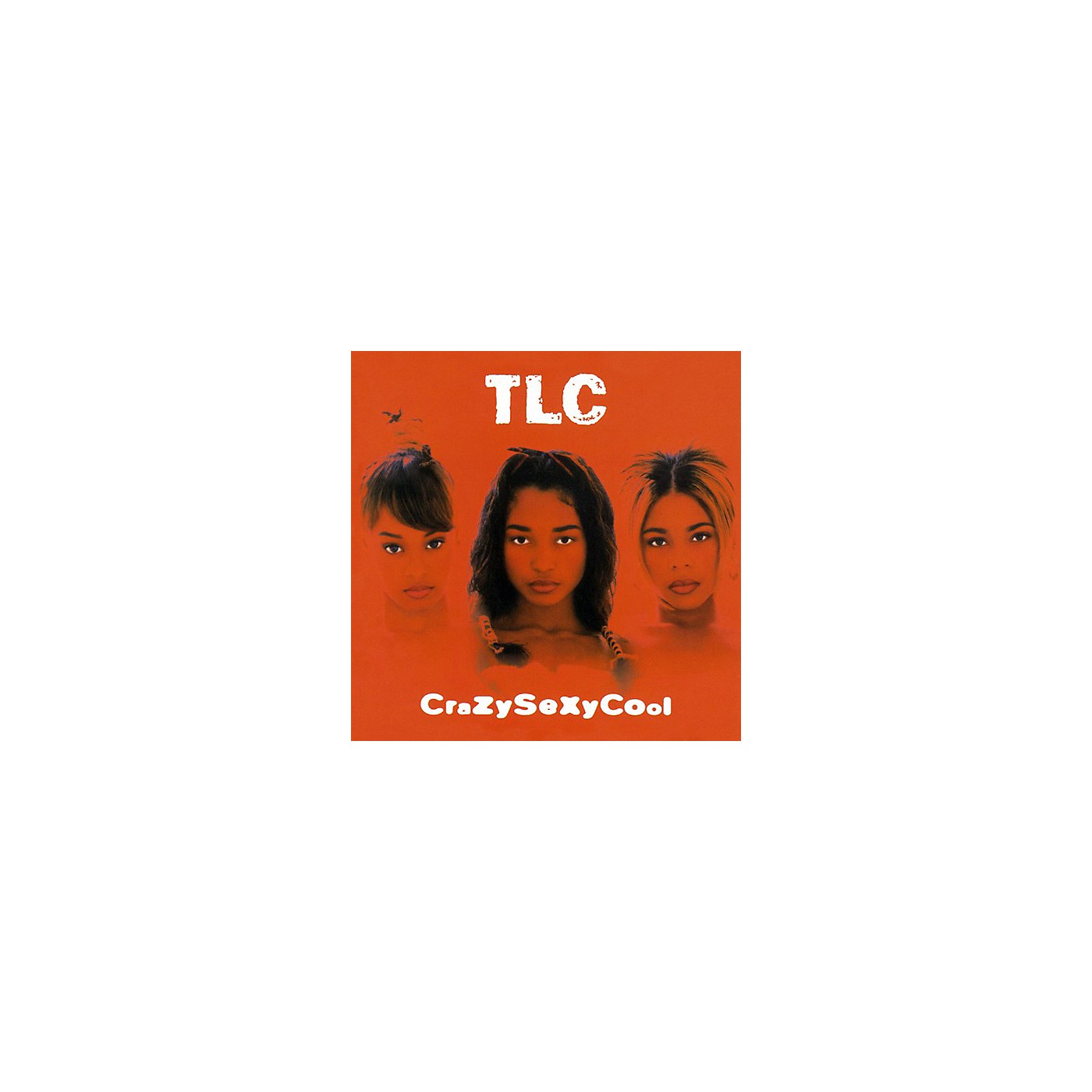 Alliance TLC - Crazysexycool (CD) thumbnail