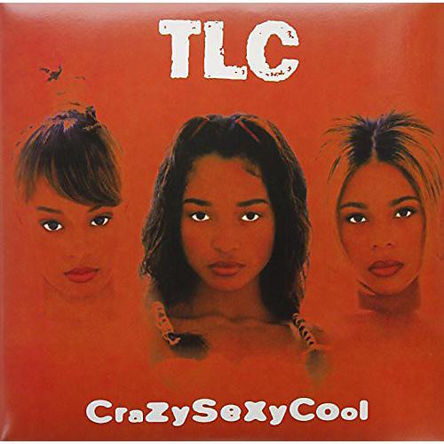 Alliance TLC - Crazysexycool thumbnail