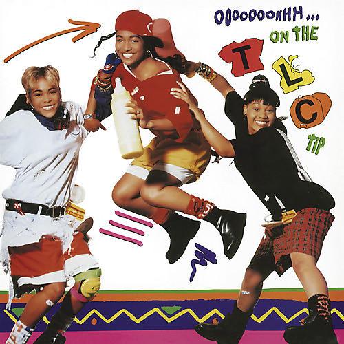 Alliance TLC - Ooooooohhh...On The TLC Tip thumbnail