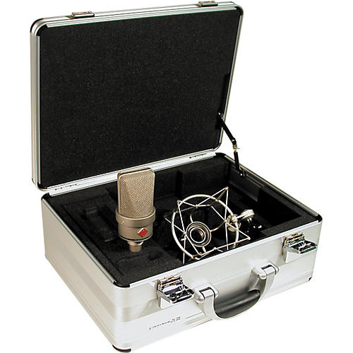 Neumann TLM 103 Anniversary Condenser Microphone thumbnail