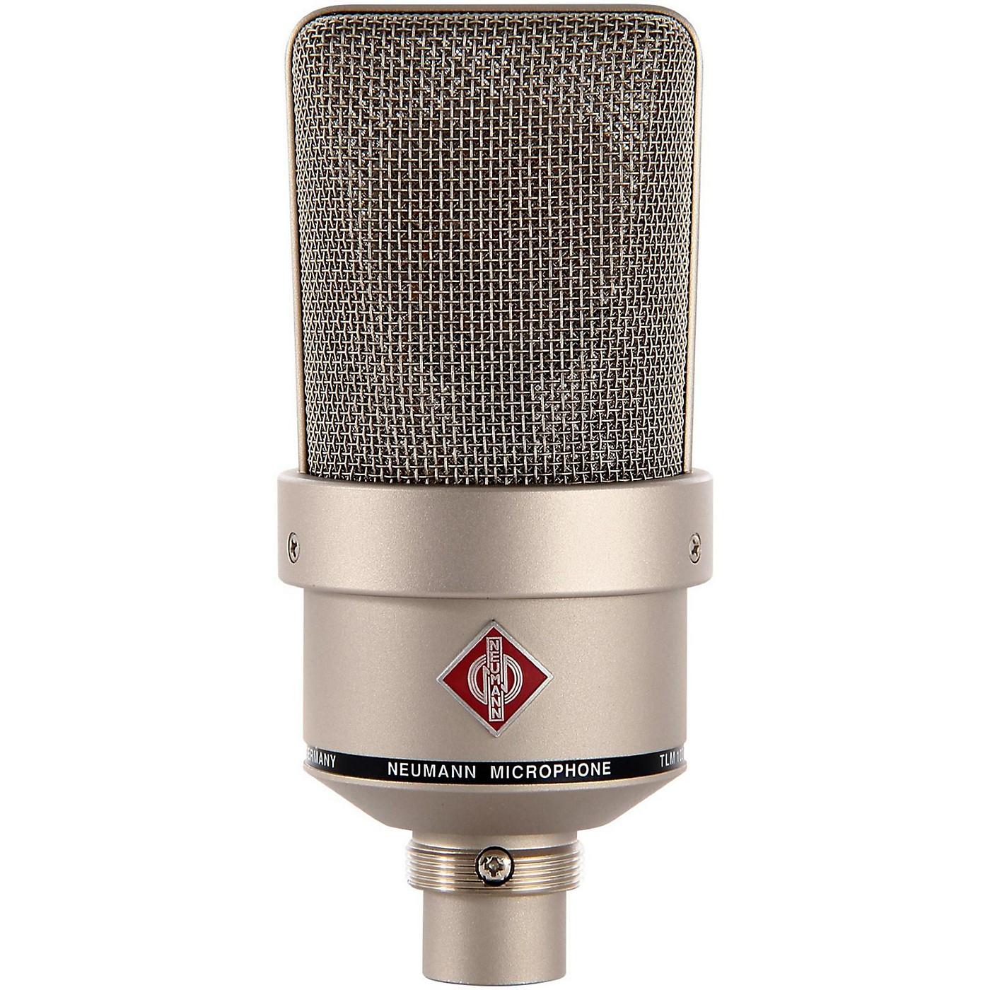 Neumann TLM 103 Condenser Microphone thumbnail