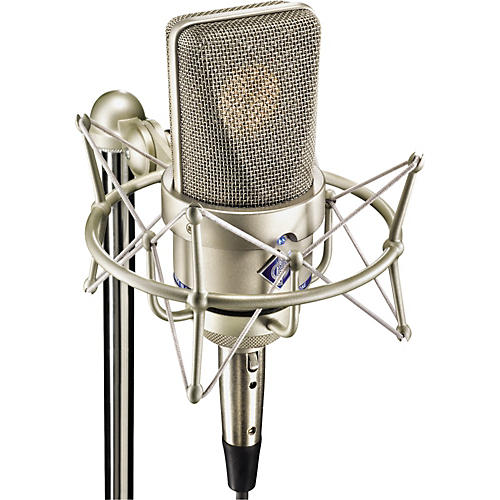 Neumann TLM 103 D Microphone-thumbnail