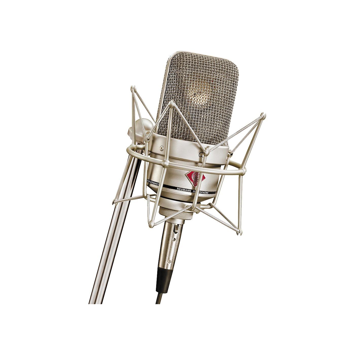 Neumann TLM 49 Condenser Studio Microphone thumbnail