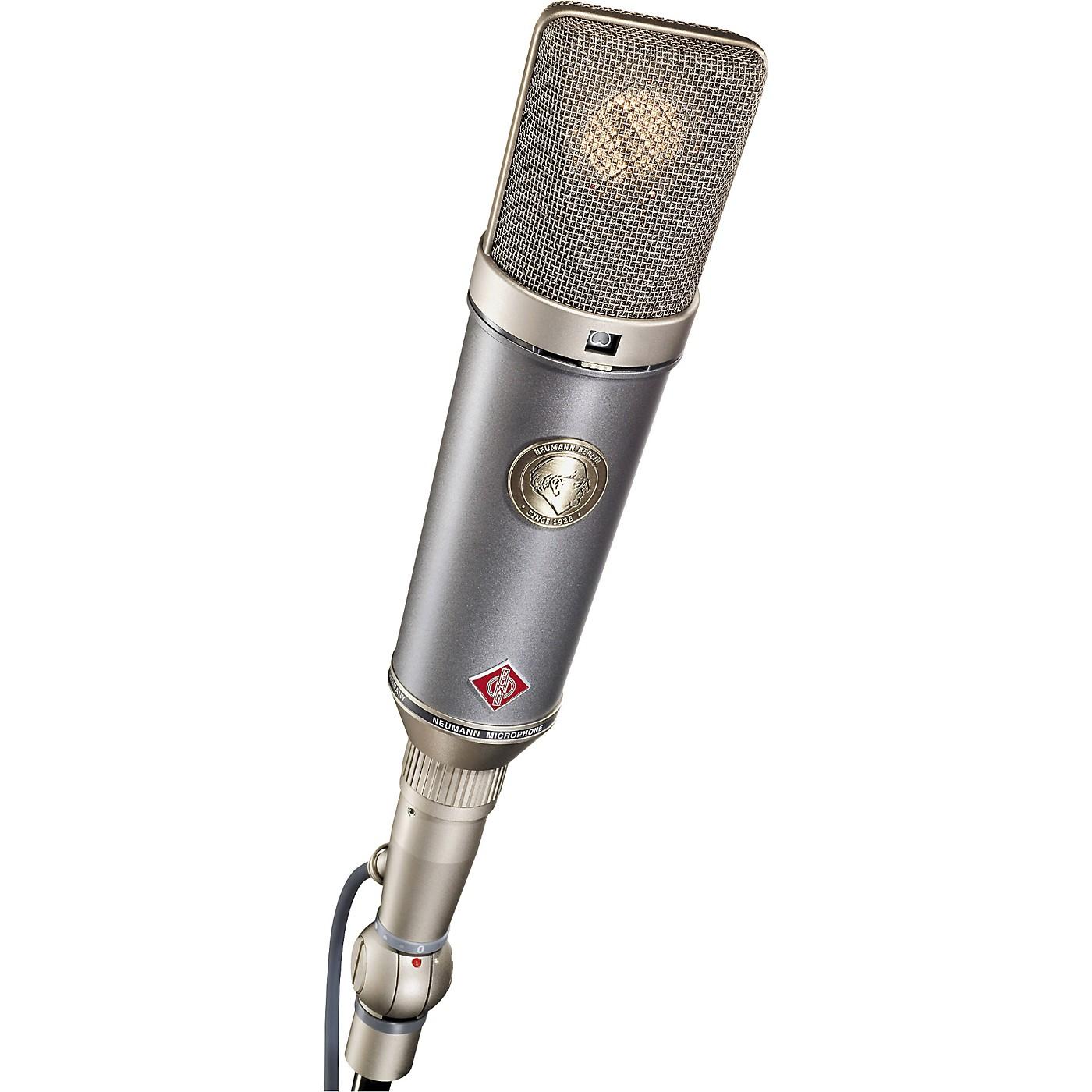 Neumann TLM 67 Set Z Condenser Microphone Package thumbnail