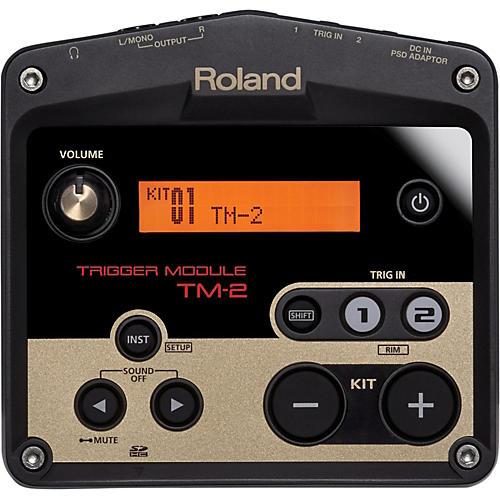 Roland TM-2 Drum Trigger Module-thumbnail