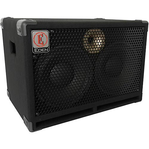 Eden TN210 300W 2X10 Bass Speaker Cabinet - 4 ohm thumbnail