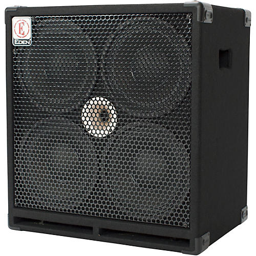 Eden TN410 600W 4x10 Bass Speaker Cab - 8 Ohm thumbnail