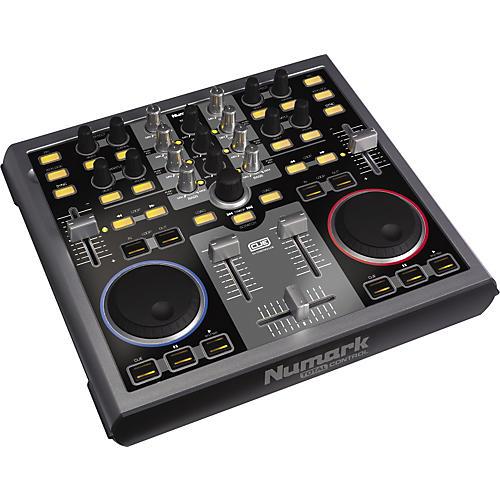 Numark TOTAL CONTROL USB DJ Software Controller thumbnail