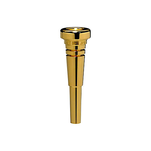 Best Brass TP-3B Groove Series Trumpet Mouthpiece thumbnail