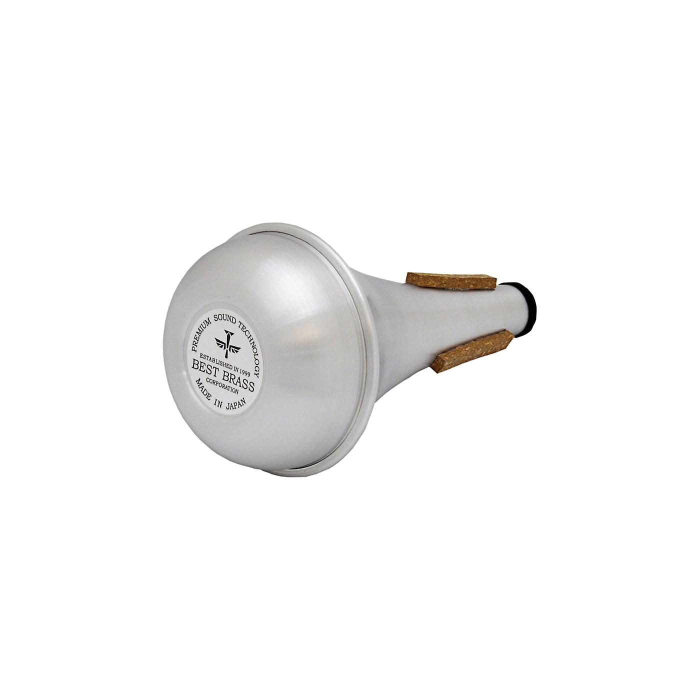 Best Brass TP-Aluminum Trumpet Straight Mute thumbnail