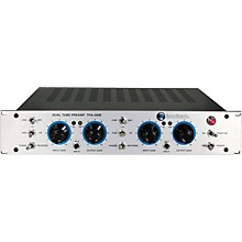 Summit Audio TPA-200B DualTube Preamp