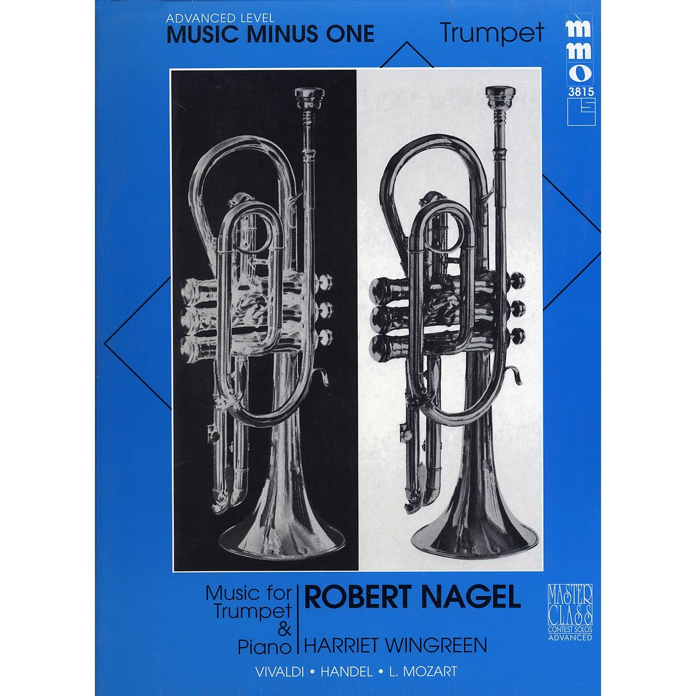Hal Leonard TPT Contest Solos Advance Vol 1 thumbnail
