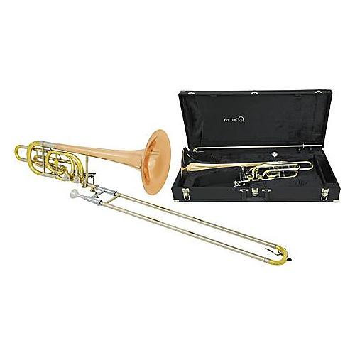 Holton TR181 Series Bass Trombone-thumbnail